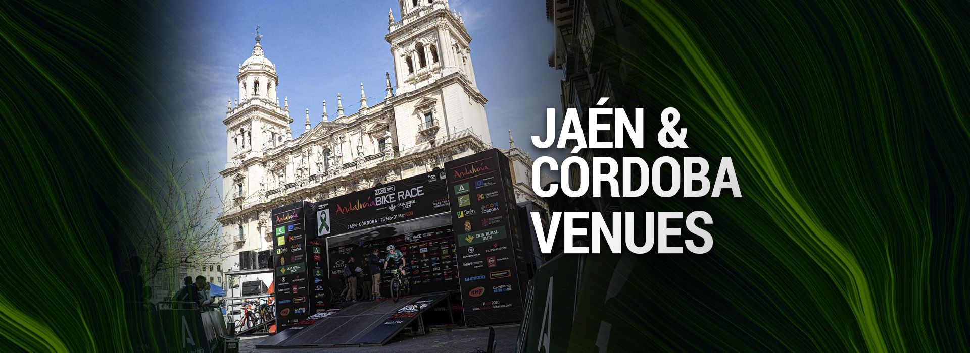 Jaén and Córdoba City will be the venues of this 11th edition
