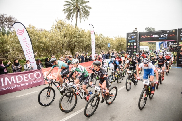 ¡Anticípate a Andalucía Bike Race presented by Shimano 2018!
