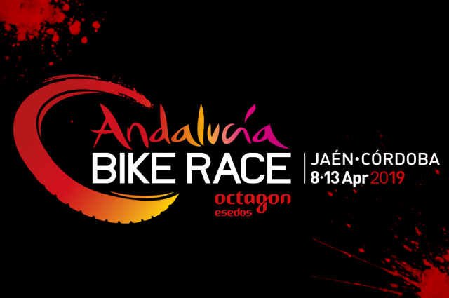 Andalucía Bike Race will be held from April 8 to 13, 2019