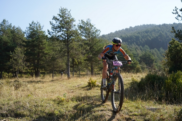 "Eva Lechner: ""I always wanted to do one day Andalucía Bike Race presented by Caja Rural Jaén"""
