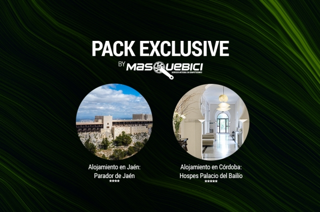 Pack Exclusive by MasQueBici